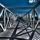Pathway by Sharlene Rens