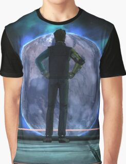 Future King Graphic T-Shirt