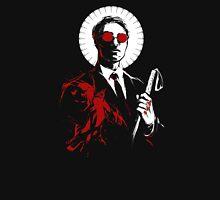 St. Matthew and the Devil Inside Unisex T-Shirt