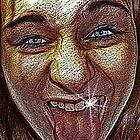Weird Witch by KazzaF