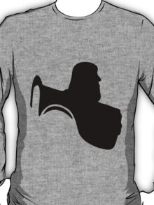 Buzz Lightyear Silhouette T-Shirt