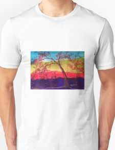 Pink blossoms Tree T-Shirt