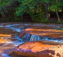 Cascading by BGSPhoto