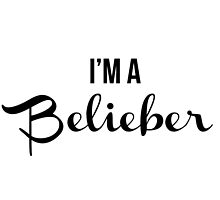 I'm A Belieber by swiftiefan99