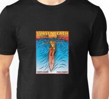 SUNSET BEACH OAHU HAWAII Unisex T-Shirt