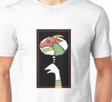 A Sock Can Dream, Can't He? Unisex T-Shirt