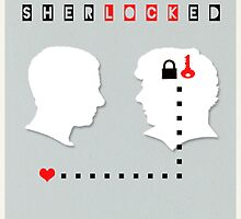 Sherlocked by docktorwho