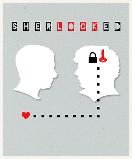 Sherlocked by docktorwho