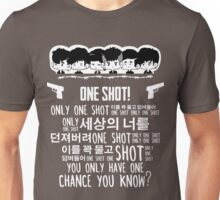 B.A.P One Shot Chibi Unisex T-Shirt