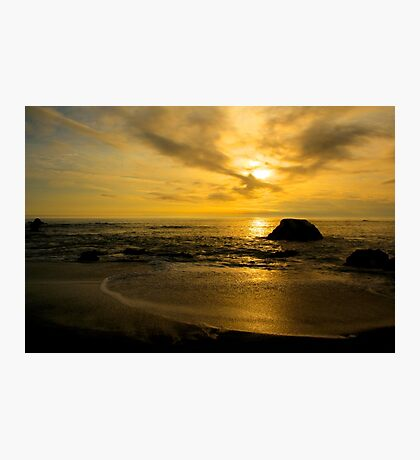 Peace and Light Photographic Print