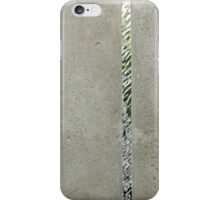 Concrete Groove iPhone Case/Skin