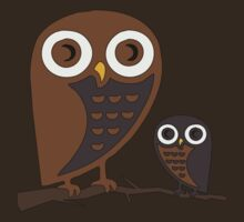 Two Hooters by pixelman