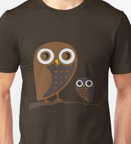 Two Hooters Unisex T-Shirt