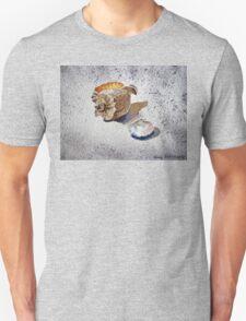 Sea Shell on a Rock T-Shirt