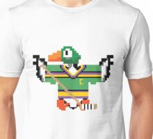 Mighty Duck Hunt Unisex T-Shirt