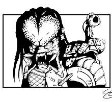 Predator by Simon30