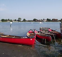 Bosham, West Sussex by Brunoboy