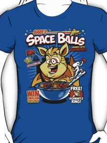 Barf's Cereal T-Shirt