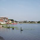 Beautiful Bosham by Brunoboy