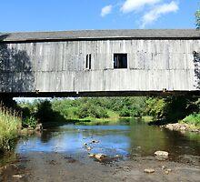 Belleisle Creek #2, Marven 1903 by Kathleen Daley