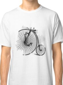 Vintage Bycicle Race Classic T-Shirt