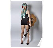 Bethykinns Angel 9.0 Poster