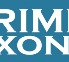 Grimes Dixon Sticker
