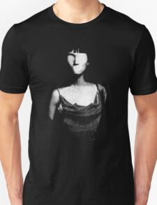 sad girl Unisex T-Shirt