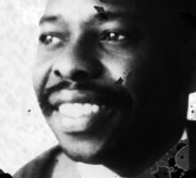 Do You Remember Ken Saro Wiwa Sticker