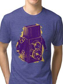 Lomo Lover  Tri-blend T-Shirt