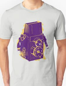 Lomo Lover  T-Shirt