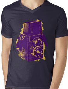 Lomo Lover  Mens V-Neck T-Shirt