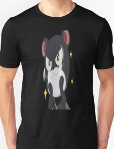 Fairy Tail Pantherlily Cute Unisex T-Shirt