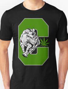 White Rhino Cannabis T-Shirt