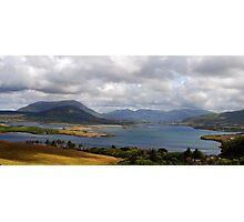 Valentia Harbour, Kerry, Ireland Photographic Print