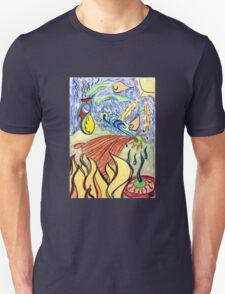 Surreal  Unisex T-Shirt