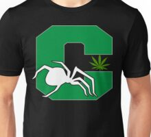 White Widow Cannabis T-Shirts Hoodies Unisex T-Shirt