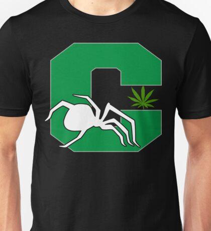 White Widow Cannabis T-Shirts Hoodies Unisex T-Shirt