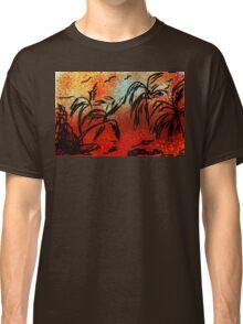 ©TAIMITIDESIGNS. -*COCO TREES* Classic T-Shirt
