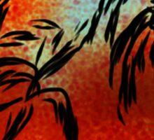 ©TAIMITIDESIGNS. -*COCO TREES* Sticker