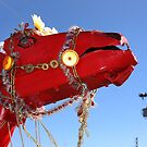 Decorate Your Camel by CarolM
