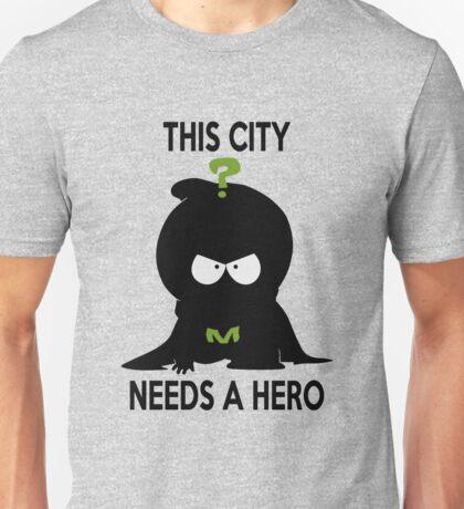 mysterion Unisex T-Shirt