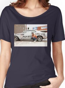 Childish Gambino Women's Relaxed Fit T-Shirt