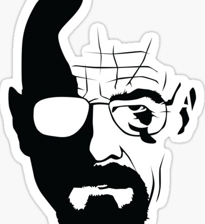 Walter Sticker