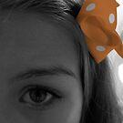 Orange by Ciarra Ornelas