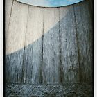 Waterwall 2 by Ciarra Ornelas