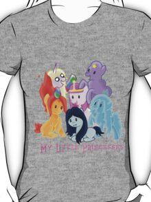 Pony Princesses T-Shirt