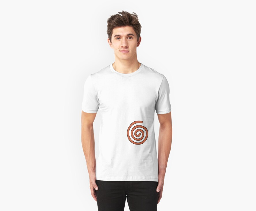 Dreamcast Logo T-Shirt by Tgarncarz