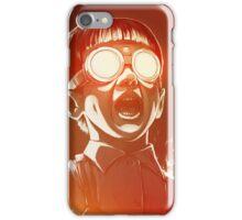 FIREEE! iPhone Case/Skin