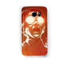 FIREEE! Samsung Galaxy Case/Skin